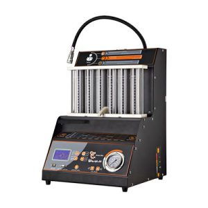 دستگاه انژکتور شور 5000 نگارخودرو