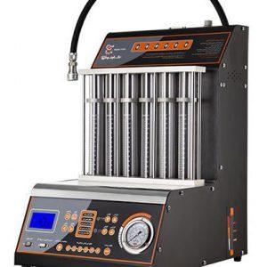 دستگاه انژکتورشور 7000 نگارخودرو