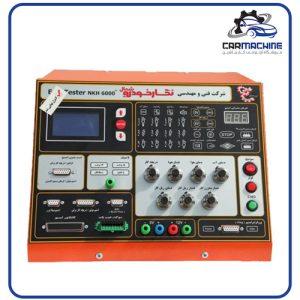 خرید دستگاه تستر ایسیو6000نگارخودرو(فول اتصالات)+ فروش اقساطی