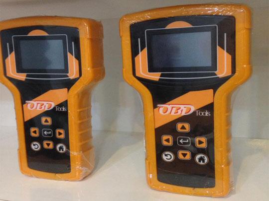 دستگاه پرتابل OBD tools